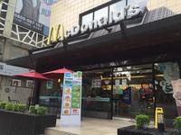 麥當勞竟有「爆暖設計」 爬樓梯不再狼狽...網讚貼心