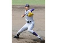 日本高中生狂飆160公里 破高校野球紀錄