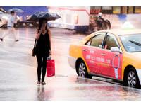 天鵝來了!北東部風雨增8縣市防大豪雨 23日望解海警