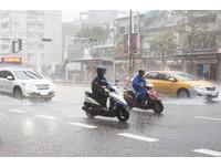 東北風增強!北台灣要下雨了 新北、基隆發大雨特報