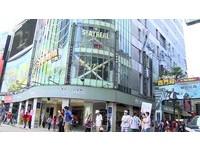 H&M傳不滿租金貴400萬 西門店停工重新協商