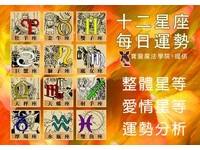【寶靈老師】2016/10/14十二星座日運勢