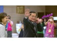 連戰到北京參加閱兵 廈大教授讚:台灣政治人物要學習