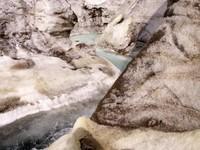 天文生物系列之7/艾茲米爾島冰河:硫的表面