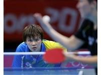 國內體育/體育署協助單項運動職業化 明年先推桌球