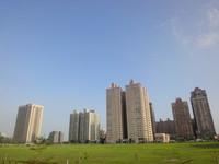 重大建設及開發案到位 台南市房價齊漲