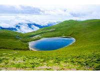 讓生態休息 「天使的眼淚」嘉明湖1月起封閉三個月
