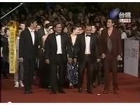 《賽德克》奪最佳影片 鳳凰網酸金馬獎:給台灣人助興