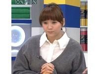 圖/藤本美貴懷孕五月暴肥 網友驚呼:是相撲嗎?