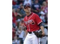 MLB/動刀解決背傷 勇士哈德森春訓投球沒問題