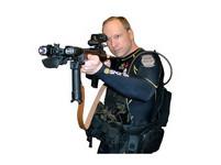 挪威殺人魔布列維克 遭判精神失常無須坐牢