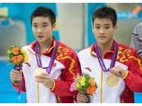 倫敦奧運/英國落漆缺金 雙人跳水期待落空
