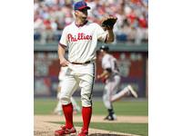 MLB/費城右投布雷頓被交易 可望與陳偉殷並肩作戰