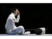 倫敦奧運/向南韓申雅嵐道歉? 國際擊劍吐嘈