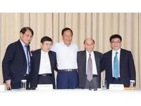 快訊/矽品結盟鴻海第二案 股東會闖關再受挫