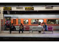 年假9天人潮分散+油價低迷 台鐵總疏運量比去年少5%