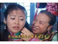 演了「容嬤嬤」被討厭18年 80歲李明啟買菜遭小販砸蛋