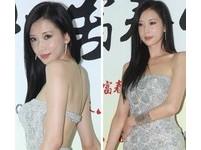 蕭薔嚷「怕美容」 聞林志玲整形卻直誇好敬業