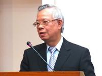 回應陳冲批評 彭淮南:每人都有言論自由