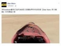 APP01/Facebook將支援360度影像播放