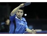 桌球 /台苯主辦高雄國際桌球賽 莊智淵領銜歐亞對抗