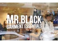 陳艾熙返台養病參與公益 Mr.Black舉辦期間限定店