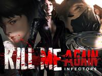 人類危機!《末日殺戮:Kill Me Again,殭屍》即將登場