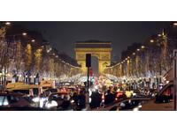 下周1日恐攻巴黎迪士尼 法警逮捕7名IS可疑份子