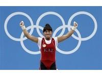 舉重金牌選手是中國人? 哈薩克否認:陸體育道德不高