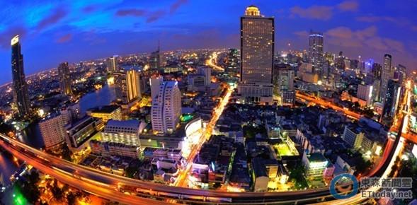泰國,曼谷,旅行,廚藝學校,推拿,猛男泰拳秀