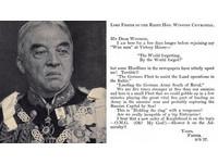 詭史/OMG縮寫有近百年歷史?出自英首相邱吉爾的信件
