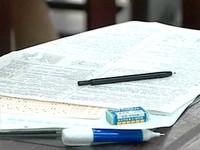 大學指考放榜 錄取率高達9成5創3年新高