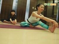 瑜珈十分鐘排毒  讓妳變輕鬆(上)