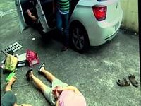「玩命快遞」台灣版!嫌犯開百萬跑車飆120公里送毒