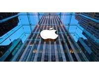 蘋果股價反轉走跌 全球市值王地位恐被谷歌取代