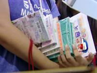 漫博「18禁」不禁 13歲女生買限制級書籍找人結帳
