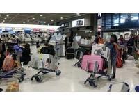 該隨身攜帶還是托運?出國整理行李實用懶人包