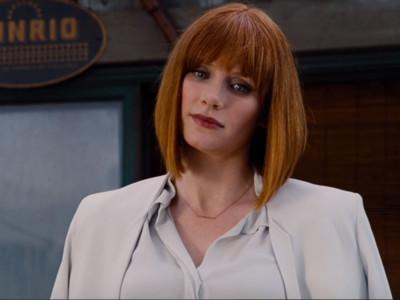 《侏羅紀世界》續集 布萊絲搶先揭開拍「小祕密」