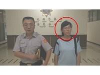 駕警車超速19公里撞死姊妹 彰化女警被起訴