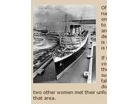 猛鬼旅館/機房傳出拍打聲響 50年前燒死水手上船求救