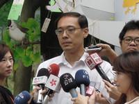 楊偉中酸國民黨無法再生 蔡正元:馬、朱要公開道歉