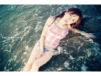 網路人氣辣模Tiffany Chen