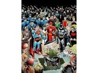 編織超級英雄美夢 蝙蝠俠作者享壽85歲