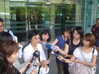 中天「黃國昌走路工」被指造假  NCC:當事人有更正權