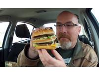 吃下1個大麥克會更餓 還要花51天消化反式脂肪!