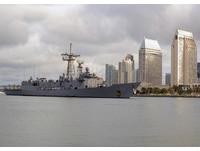 美國軍售=干涉內政?李肇星:別賣武器給中國的一個省
