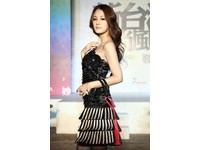宋紀妍見證台灣設計 『新。台灣時尚風格』即日起開展