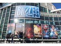 BZ 15/美國直擊暴雪嘉年華 遊戲新訊與魔獸電影總整理