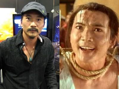 《九品芝麻》鄒兆龍險打殘甄子丹