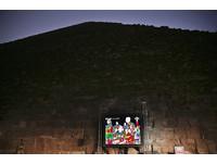 金字塔內「熱異常」 娜芙蒂蒂「消失的密室」找到了?